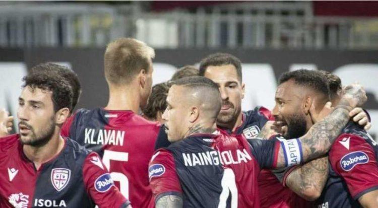 Cagliari e Lazio: Cagliari tenta aproveitar fragilidade da ...