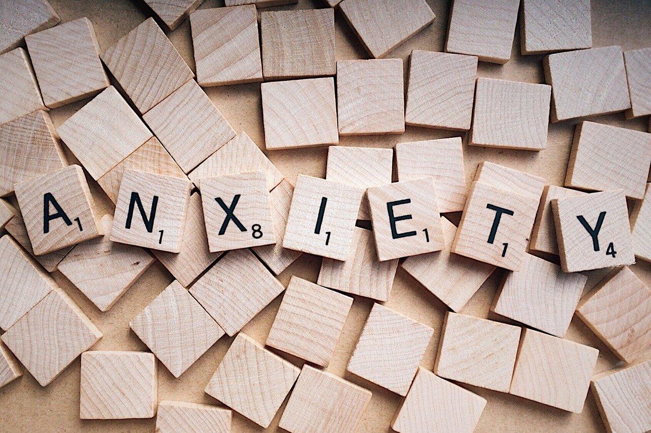 como aliviar sintomas de ansiedade
