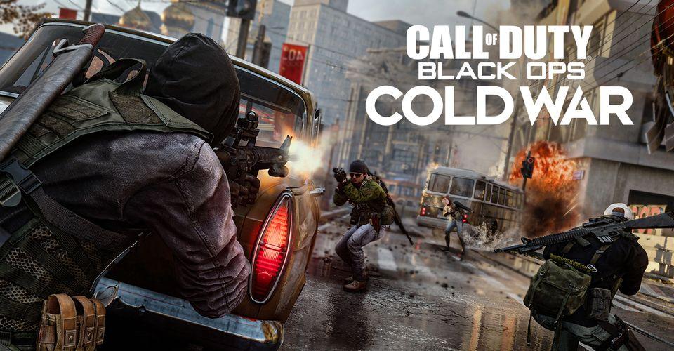 Stream sniping em Call of Duty: Black Ops - Cold War será mais difícil do  que nunca - Brasil123
