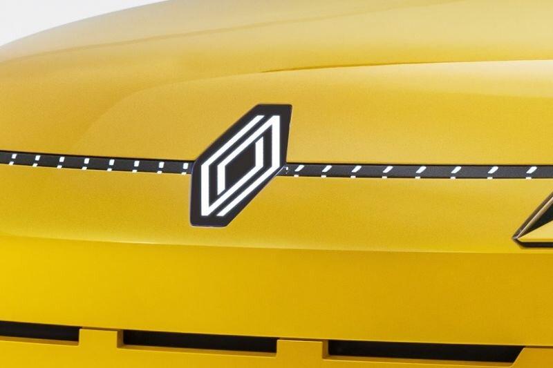 Renault troca o seu logotipo e ... pronto - Brasil123