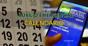 Auxílio Emergencial: Quando é a última parcela e qual o valor? Saiba aqui